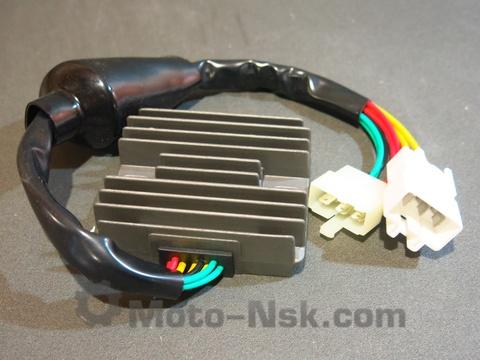Реле регулятор Honda CBR954 2002-2003