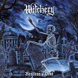 Witchery / Restless & Dead (Limited Edition)(2CD)