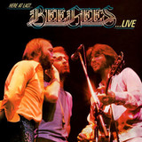 Bee Gees / Here At Last... Bee Gees Live (2LP)
