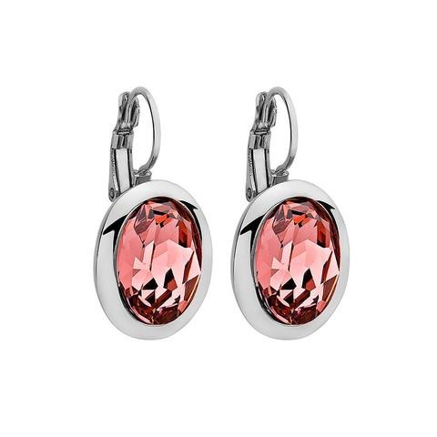 Серьги Tivola Rose Peach 303084 R/S