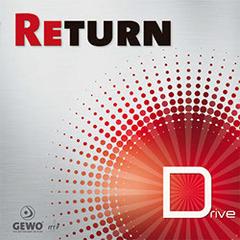 GEWO Return Drive