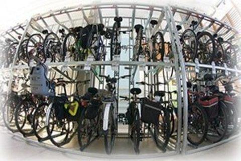 Послуги зимового зберігання велосипедів в Миколаєві