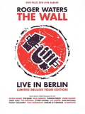 Roger Waters / The Wall: Live In Berlin (2CD+DVD)