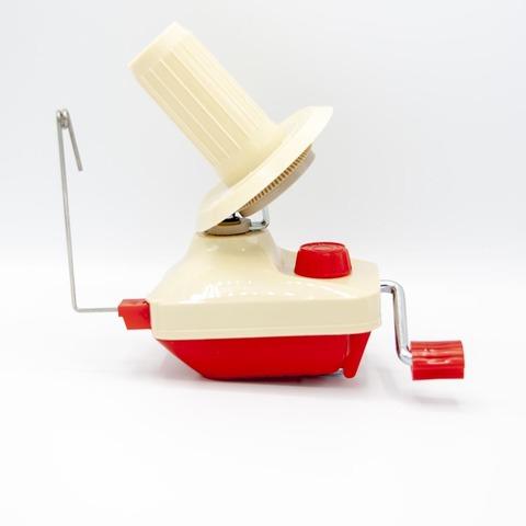 Моталка ручная для перематывания пряжи на пластиковый конус, Hemline