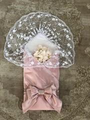 Конверт Ангел (розовый)