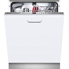 Встраиваемая посудомоечная машина 60см Neff S513I50X0R Класс A-A-A , уровень шума 46 дБ (Ночная прогр. 43 дБ) фото