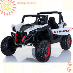 XMX 603 4WD