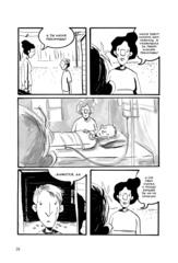 Графство Эссекс. Том 3. Сельская медсестра