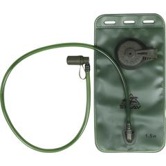 Питьевая система Сплав SW E1,5L зеленый