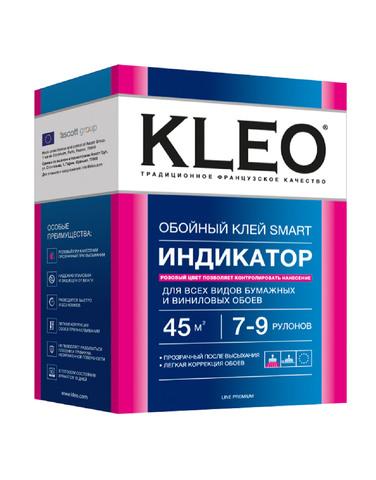 Клей обойный Kleo SMART виниловый 7-9 рулонов 200г