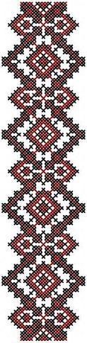 Орнамент 107-01