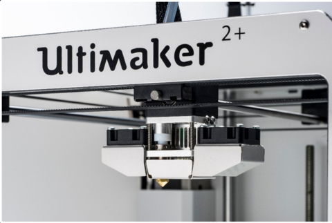 3D-принтер Ultimaker 2+ (Plus)
