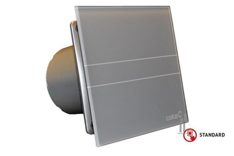 Cata E glass series Накладной вентилятор Cata E 100 GS (Silver) + обратный клапан 0d94b36574b80c3afd93c06686e281c5.jpg