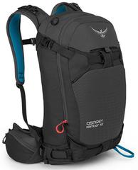Рюкзак Osprey Kamber 32 Galactic Black - для сноуборда и горных лыж