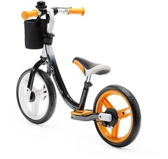 Беговел Kinderkraft Space Orange