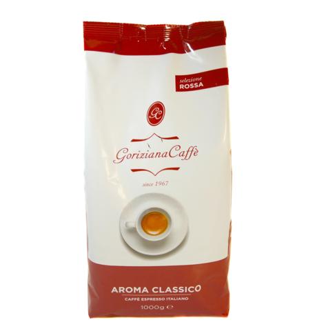 Кофе в зернах Goriziana  Caffe Aroma CLASSICO, 1 кг