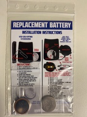 Батарейки CR2325