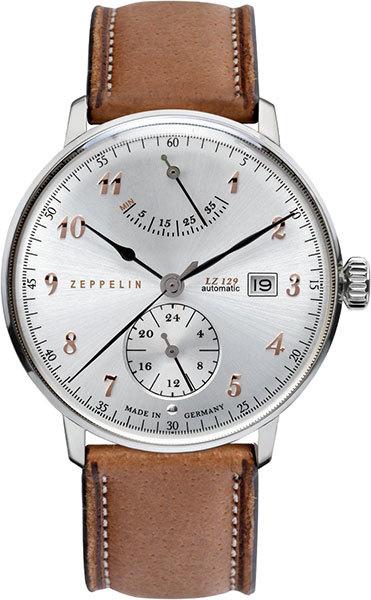Мужские часы Zeppelin LZ129 Hindenburg 70625
