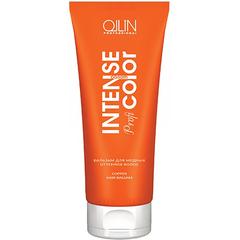 OLLIN intense profi color бальзам для медных оттенков волос 200мл/ copper hair balsam