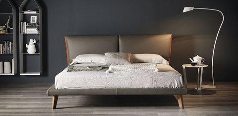 Кровать Adam, Италия