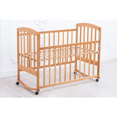 Кроватка NASTELLA Bom-Bom Eco-Friendly