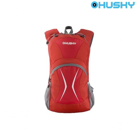 Рюкзак Husky BARK Red Чехия 9л