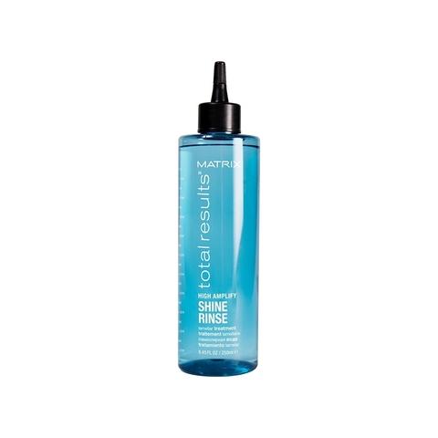 Ламеллярная вода Shine Rinse Lamellar Treatment
