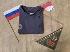 Подарочная косоворотка «САНКТ-ПЕТЕРБУРГ»