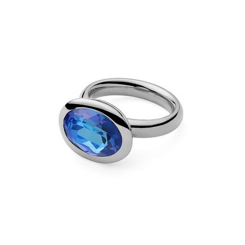 Кольцо Tivola Royal Blue Delite 17.2 мм 650992 BL/S