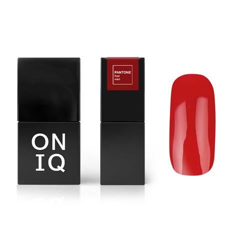 OGP-246 Гель-лак для ногтей цвет Red Alert 10 мл