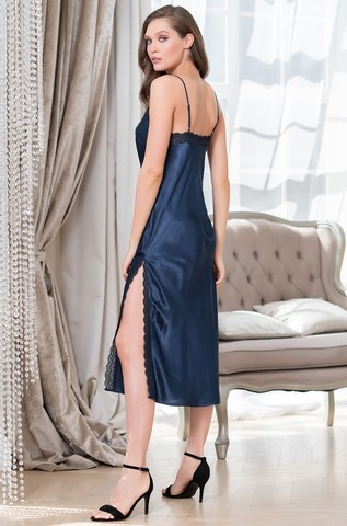 Сорочка женская шелковая MIA-Amore VANESSA ВАНЕСА 3775