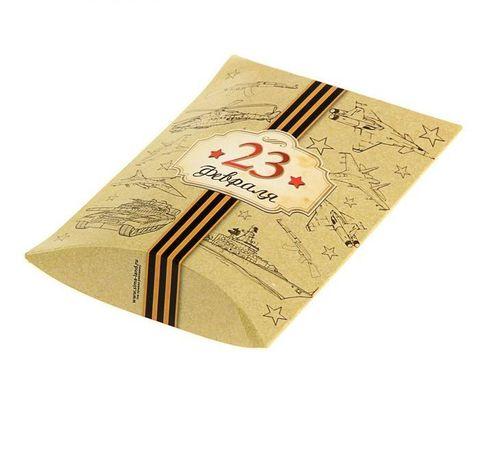 060-6417 Коробка сборная фигурная