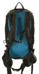 Рюкзак Osprey Kamber 32 Galactic Black - для сноуборда и горных лыж - 2