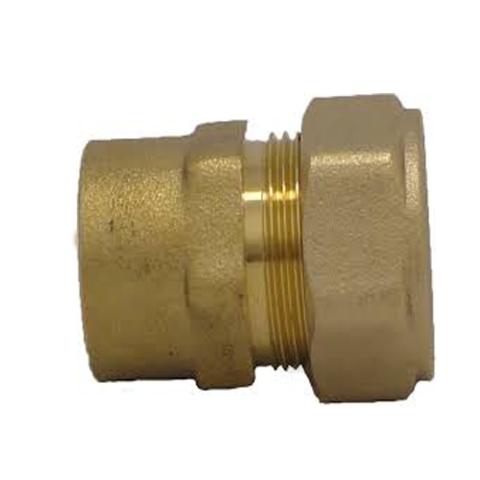Соединение (муфта) труба-внутренняя резьба (мама) SF 15*1/2 - Hydrosta Flexy