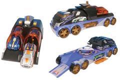 Majorette Пусковая установка-транспортер Fantasy (210028)