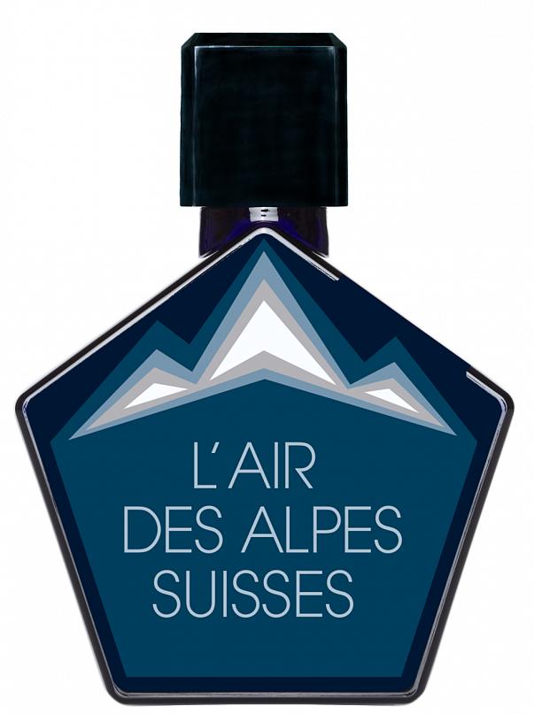 Tauer L`air Des Alpes Suisses EDP