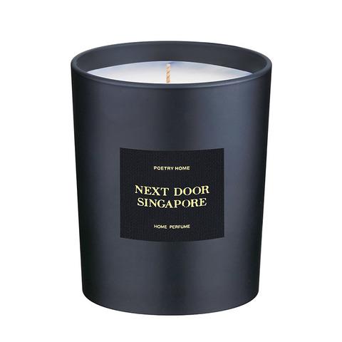 Парфумована свічка NEXT DOOR SINGAPORE