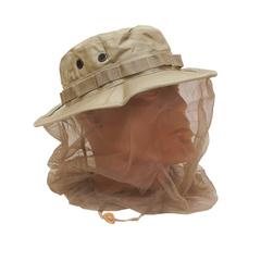 Панама с антимоскитной сеткой ''Boonie Hat'' Khaki