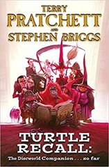Turtle Recall: Discworld Companion . . . So Far