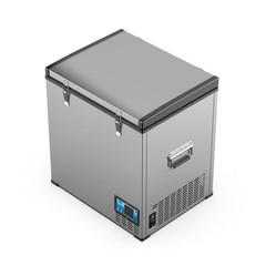 Компрессорный автохолодильник ALPICOOL BD75(75 л.) 12-24-220В