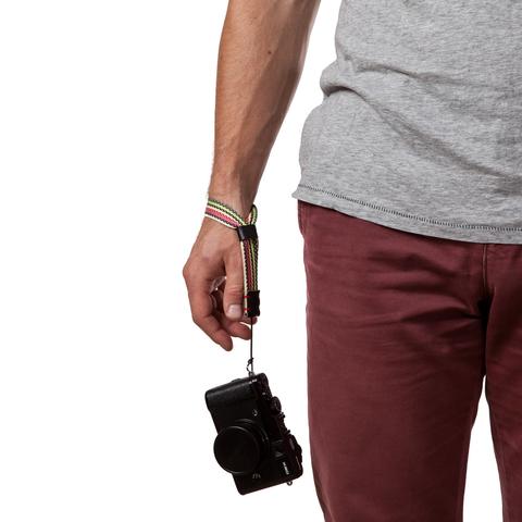 Ремешок на запястье для фотоаппарата (PLAIT)