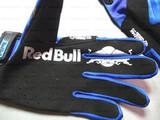 O'Neal RED BULL кроссовые мото перчатки