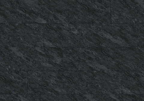Пробковый пол Egger King Size Comfort Камень Адолари чёрный EPC023