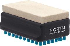 Щетка фетр-нейлон North T0166NO