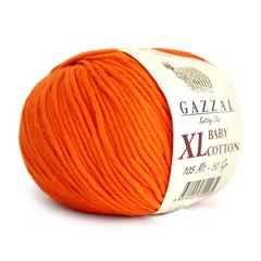 Оранжевый / 3419