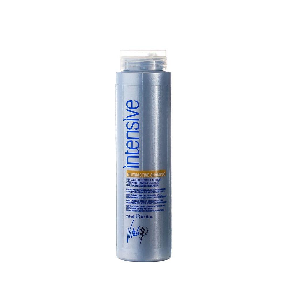 Питательный шампунь для сухих волос