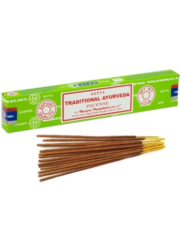 Благовония Traditional Ayurveda, 15 гр