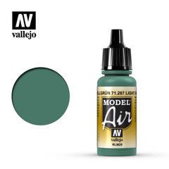 Model Air Light Green RLM25 17мл.