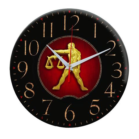 Сувенир и подарок часы Золотые Весы