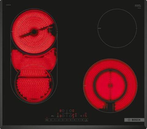 Независимая электрическая варочная панель Bosch PKM651FP2E